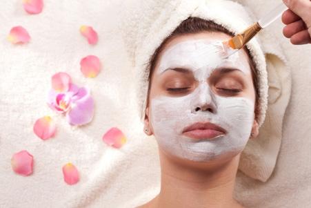 Standard FacialTime: 30 minsPrice: 390 AED